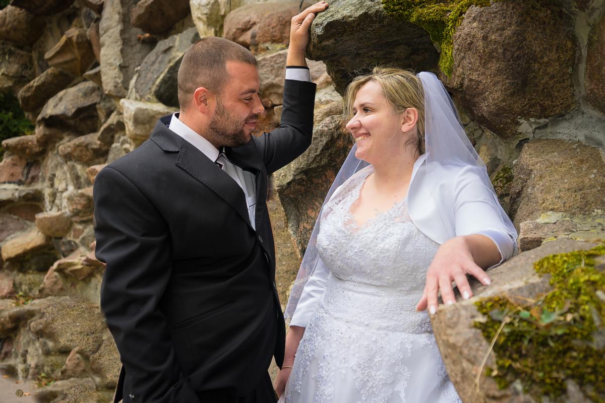 5a17474ee6 Sesja jesienna (już ostatnia w sezonie) to zawsze atrakcja dla nowożeńców